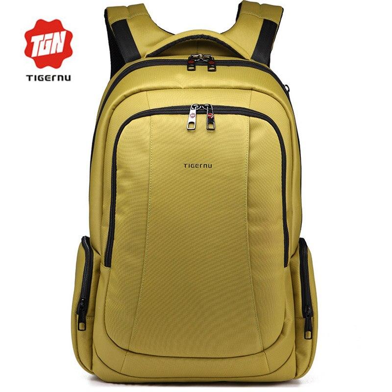 Aliexpress.com : Buy Tigernu Women Backpack School Bags for ...