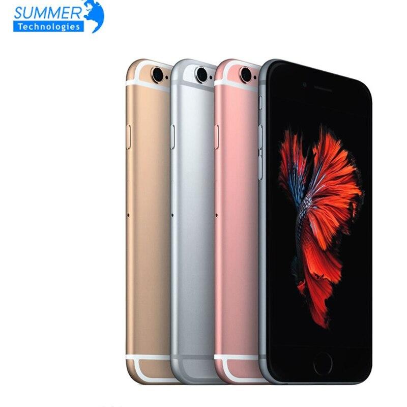 Original desbloqueado Apple iPhone 6S Smartphone 4,7