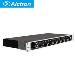 Alctron HP800 V2 wzmacniacz słuchawkowy stosowane do wzmacniania słuchawki sygnału