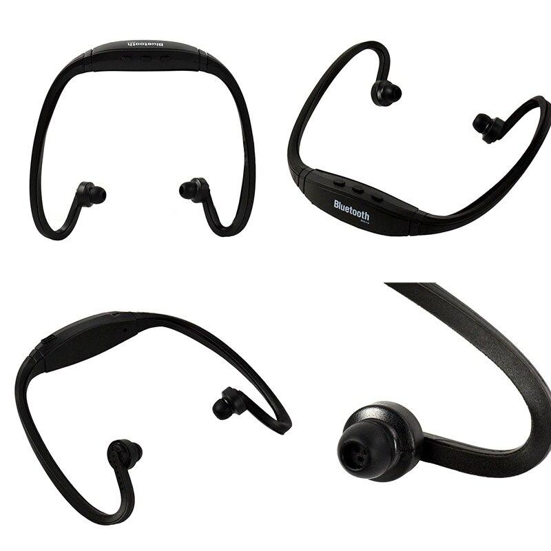 Bluetooth 4.0 Auriculares Auriculares Auriculares Micrófono para iPhone Auricula