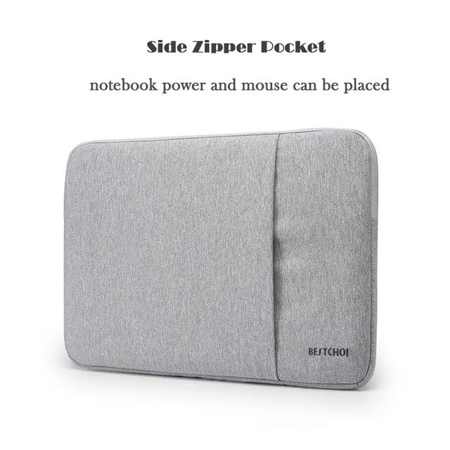 12.5\' 13.3\' Laptop Sleeve Bag for Xiaomi