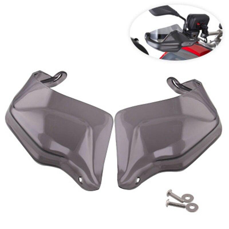 Pare-brise universel de protection de main de pare-brise de moto pour B-M-W R 1200 GS ADV F 800 GS adve-nture