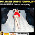 140cm X 180 CM Inflatable car bed with pillow Inflatable seat outdoor sofa thicken outdoor mattress car mattress sex camping hot