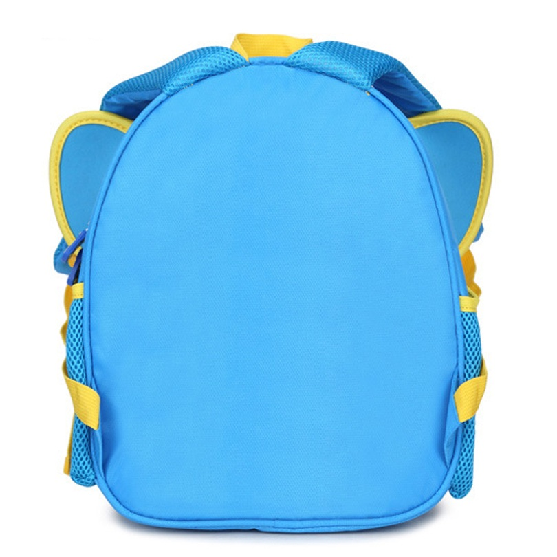 1cce64d1b1 Cute Monkey Children s Backpack Girls Animation Cartoon Autobots School Bags  For Boys Girls Primary Students Backpacks YQ320-in School Bags from Luggage  ...