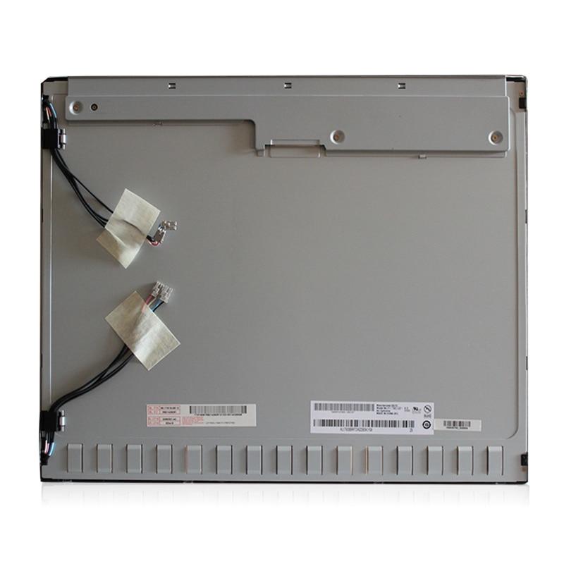 Smart Maitongda Brand Original 17.0 Inch Auo Lcd Panel M170eg01 Vd1280 Rgb*1024 Sxga Led Lcd Screen 2 Ch 8-bit 300 Cd/m2 Electronic Components & Supplies Optoelectronic Displays