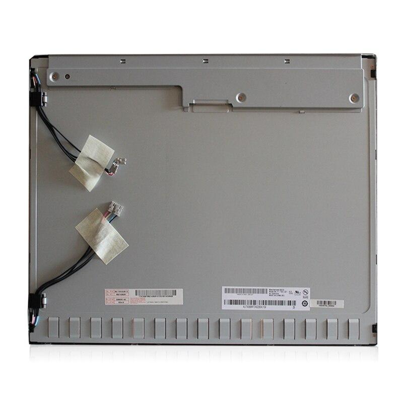 MaiTongDa MARCA ORIGINALE 17.0 Pollice Pannello LCD AUO M170EG01 VD1280 RGB * 1024 SXGA LED Schermo LCD 2 ch-bit 300 cd/m2MaiTongDa MARCA ORIGINALE 17.0 Pollice Pannello LCD AUO M170EG01 VD1280 RGB * 1024 SXGA LED Schermo LCD 2 ch-bit 300 cd/m2