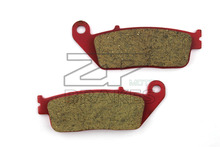 Motorcycle Parts Brake Pads For HONDA VT 250 CR/CT/CV 1995-1997 Front OEM New Red Composite Ceramic Free shipping