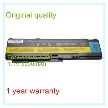 Original laptop battery for X300 X301 battery 42T4642 42T4521
