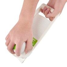 1 Carrier 5 blades Kitchen Tools Vegetable Dicer Vegetable Slicer Grater Salad Maker Assistant Free Shipping