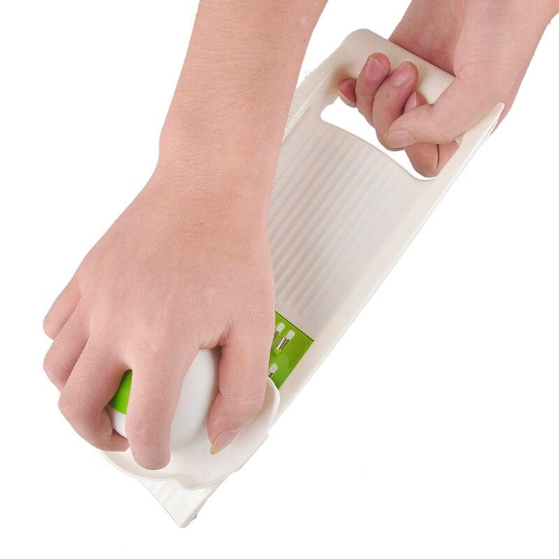 1 Carrier 5 blades Kitchen Tools Vegetable Dicer Vegetable Slicer Grater font b Salad b font