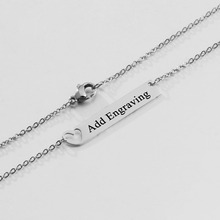 Level Chain Trendy Women's Necklace