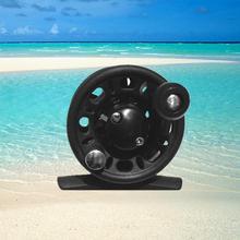 Nowy przyjazd lód kołowrotek dla Super Strong Sea Ice Fly wędkarstwo line Wheel umiejętne tanie tanio TONQUU-z Ocean Rock Fshing Ocean Beach Fishing Lake River Fly Fishing Ice Fishing Wheel Fałszywe przynęty Tthe