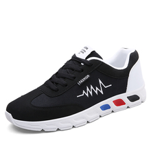 New Operating Sneakers For Males Tremendous Mild athletic operating Sports activities footwear for grownup sneakers hombre zapatillas deportivas coach males
