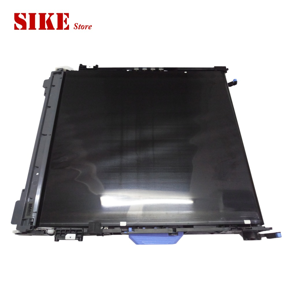 CE516A CC522-67910 Transfer Kit Unit Use For HP CP5225 CP5225n CP5225dn CP5525 CP5525dn 5525 5225 Transfer Belt (ETB) Assembly new original pick up roller tray 2 tray 6 for hp cp5225 5225 cp5225dn 5525 ce710 67908 printer parts on sale