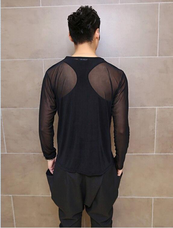 Light Long Sleeve T Shirts For Summer
