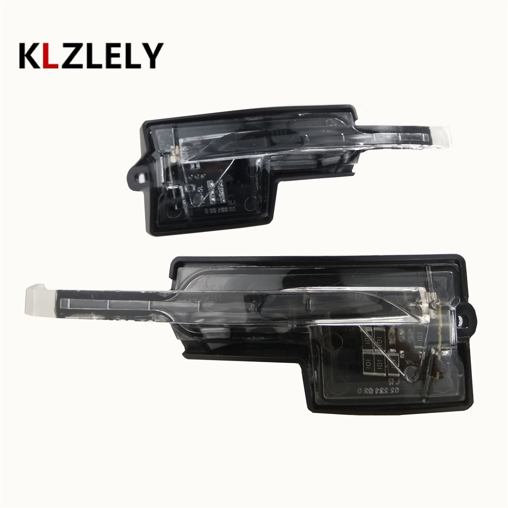 1 SET For Cadillac XTS Led Car Styling Side Mirror With Indicator Turn Signals Lights