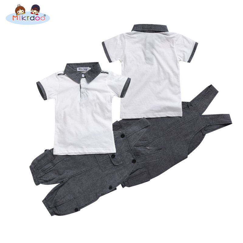 Baby boy clothes kids bodysuit infant coverall newborn ...