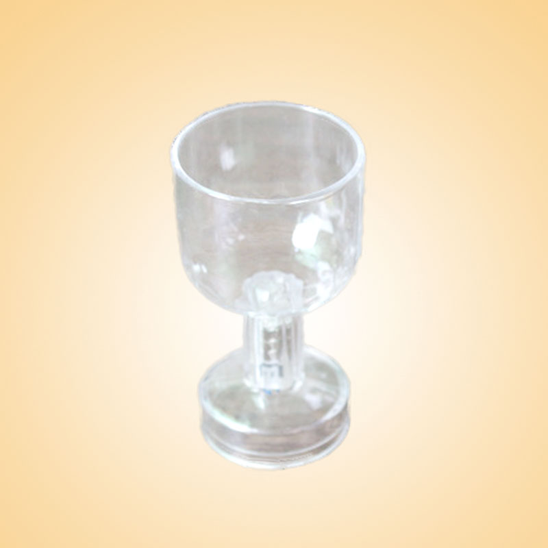 Luminous LED Whisky Wine Cup Night Light Glass Bar Party Supply Drinking Tools