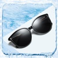 cc5932a57 Kids Sunglasses Cat Eye Girls Polaroid Eyewear UV Protection Vintage  Glasses Shades For Children Fashion High