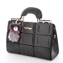 2017 New Famous Brands Luxury Handbags Woman Bags Women Designer Leather Bags Women Crossbody Bag Handbag Female