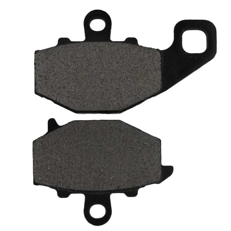 Motorcycle Brake Parts Brake Pads For KAWASAKI ZX-6R ZX6R ZX600 ZX 600 F1/F2/F3/G1/G2 1995-2001 Rear Motor Brake Disk #FA192 motorcycle front rear brake pads for kawasaki gpx 600 r zx600 1988 1996 gpx 750 r zx750 1987 1989 zr750 1991 1995 zx100 zx10 p04