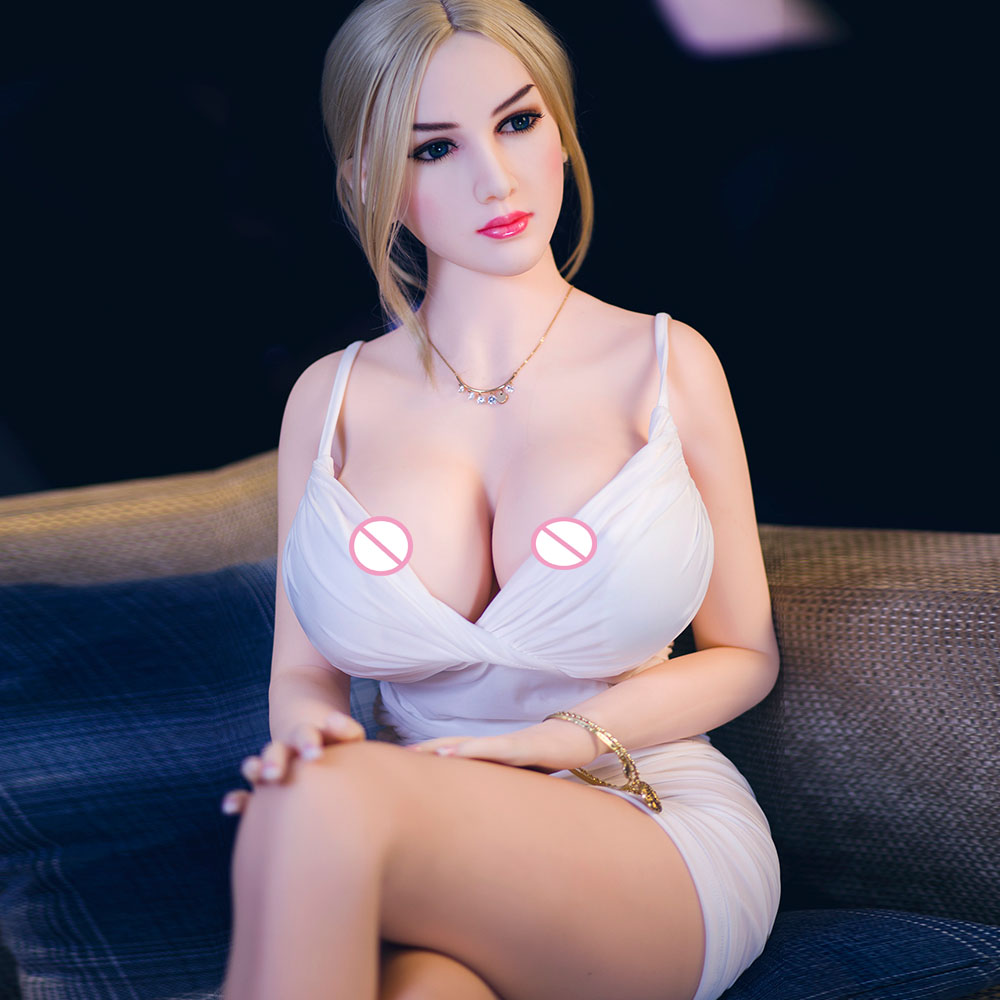 <font><b>163cm</b></font> <font><b>Sex</b></font> <font><b>doll</b></font> big breast Love <font><b>Doll</b></font> adult toys Chinese girl oral anal sexy Lifelike Silicone <font><b>Doll</b></font> soft Pussy for men image