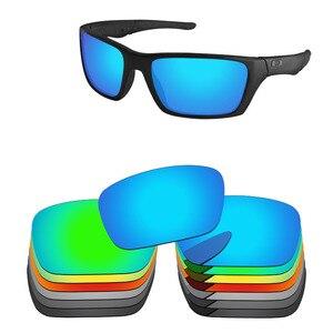 PapaViva POLARIZED Replacement Lenses for Jury Sunglasses 100% UVA & UVB Protection - Multiple Options