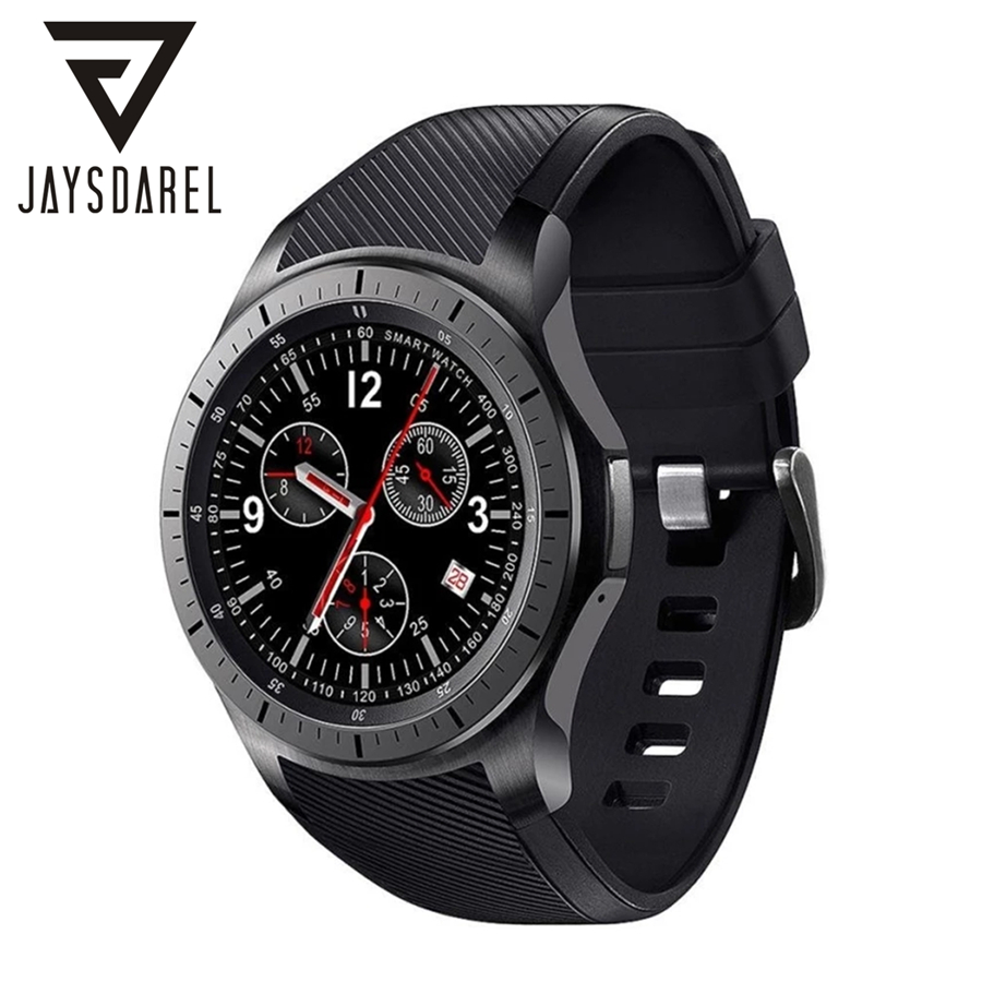 DM368 Android 5.1 512MB+8GB MTK6580 1.39 inch Smart Watch Support SIM Card GPS Heart Rate Monitor Wifi Bluethooth 3G Smartwatch 2 pcs smart watch x200 android wristwatch heart rate monitor smartwatch with camera support 3g wifi gps 8gb 512mb for business