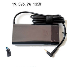 95% New 135W AC Power Adapter for HP Spectre 15-DF000 x360 Pavilion 15-CX0008CA