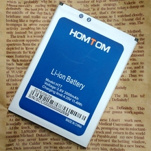 High Quality Original battery for Homtom HT7 HT7 Pro smartphone 3000mAh backup battery for Homtom HT7 все цены