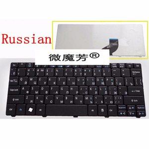 Russian keyboard FOR ACER for Gateway Mini LT21 LT25 LT27 LT28 LT2100 LT32 FOR Packard Bell Dot SPT SE 723 SE2 S-E3 S E2 SE3 RU