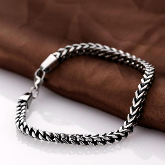 Trendy Charm CZ Bracelet Bangle Love Friendship Bracelet for Women men Jewelry Wholesale YMW-E137