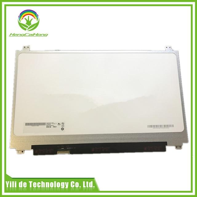 Новый оригинальный B173HAN01.1 B173HAN01.2 40-Pin EDP интерфейс рекорды IPS экран