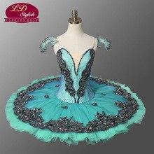 Adult Professional Ballet Tutus Sugar Plum Fairy Nutcraker Classical Ballet Tutu Skirt Ballet Stage Costume For Women Ballet