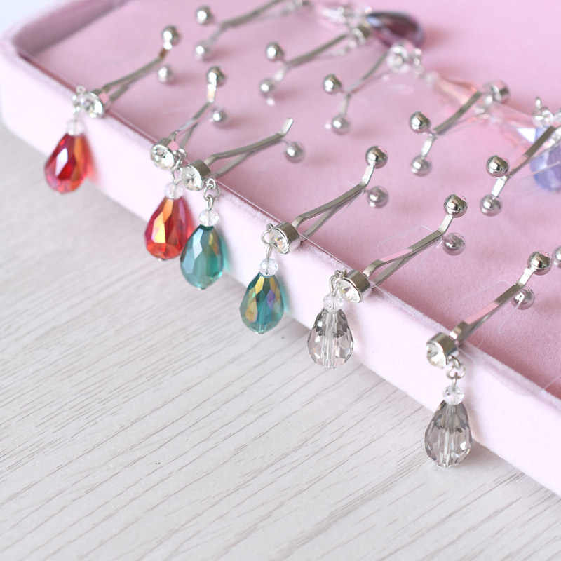FACTORY offer sample list choose any designes Wholesale sample 12pcs/set Alloy Imitation Pearl Brooches Pin For Women's Scarves
