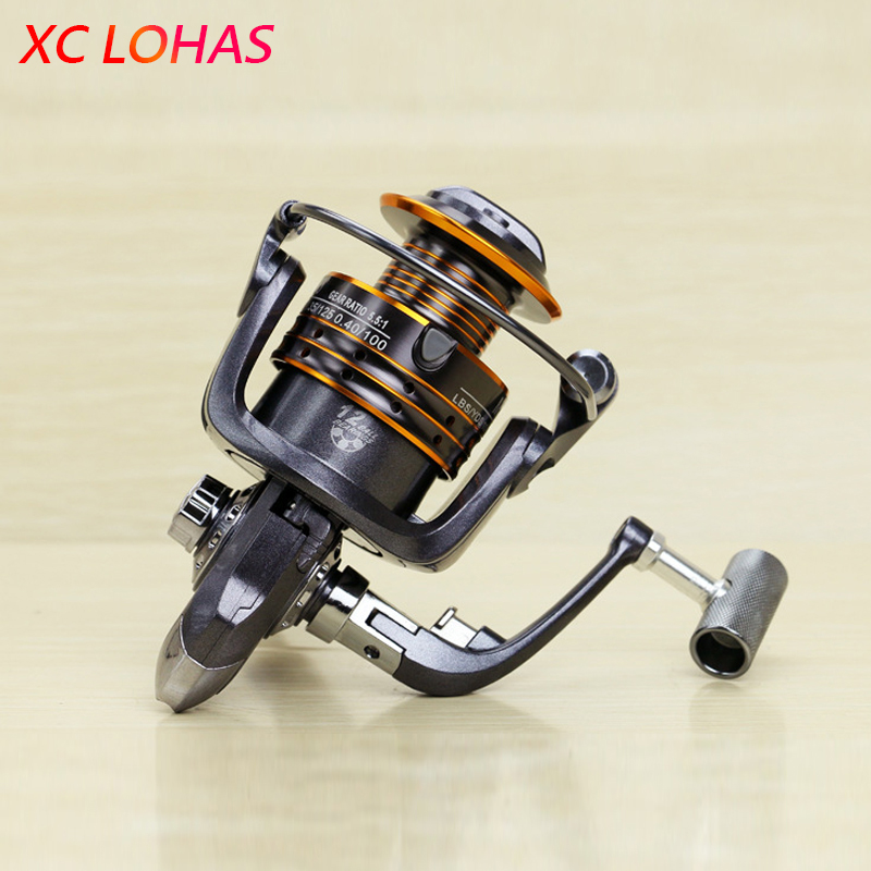 Online buy wholesale fishing reel winder from china for Discount fishing reels