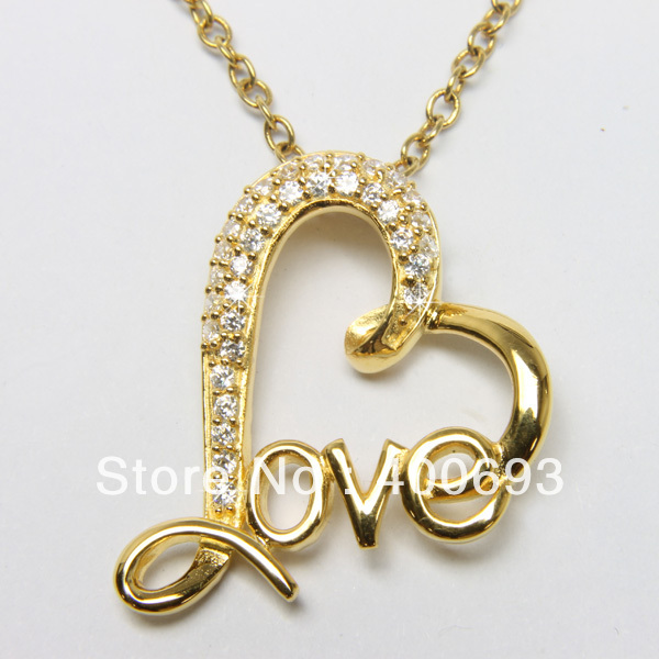 Charm design gold arty love heart pendant in pendants from jewelry charm design gold arty love heart pendant in pendants from jewelry accessories on aliexpress alibaba group aloadofball Images