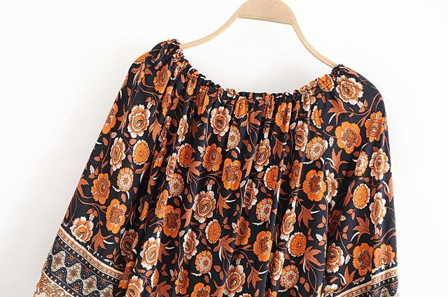 2019 Blouse Tops  4
