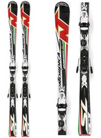 Harbin Wang \ Italy \ Nordica Nordica big dog slalom skis top SL double plate 50 percent off