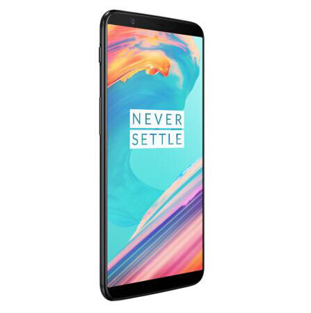 OnePlus 5 t a5010 D'origine 8 gb/128 gb Plein Écran 8 gb/128 gb Snapdragon 835 Smartphone 4g LTE NFC Charge Rapide