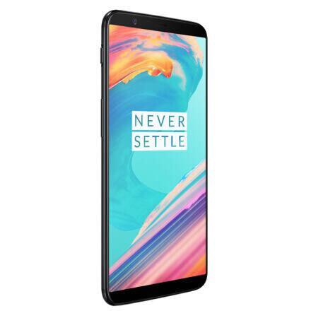 OnePlus 5 t a5010 Livraison gratuite Origine 8 gb/128 gb Plein Écran 8 gb/128 gb Snapdragon 835 Smartphone 4g LTE NFC Charge Rapide