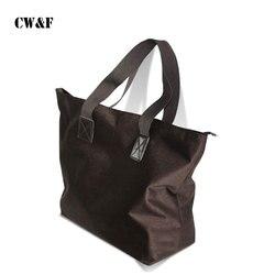 Новая сумка для шоппинга, дорожная ручная сумка, большая зеленая ткань, удобная сумка на плечо