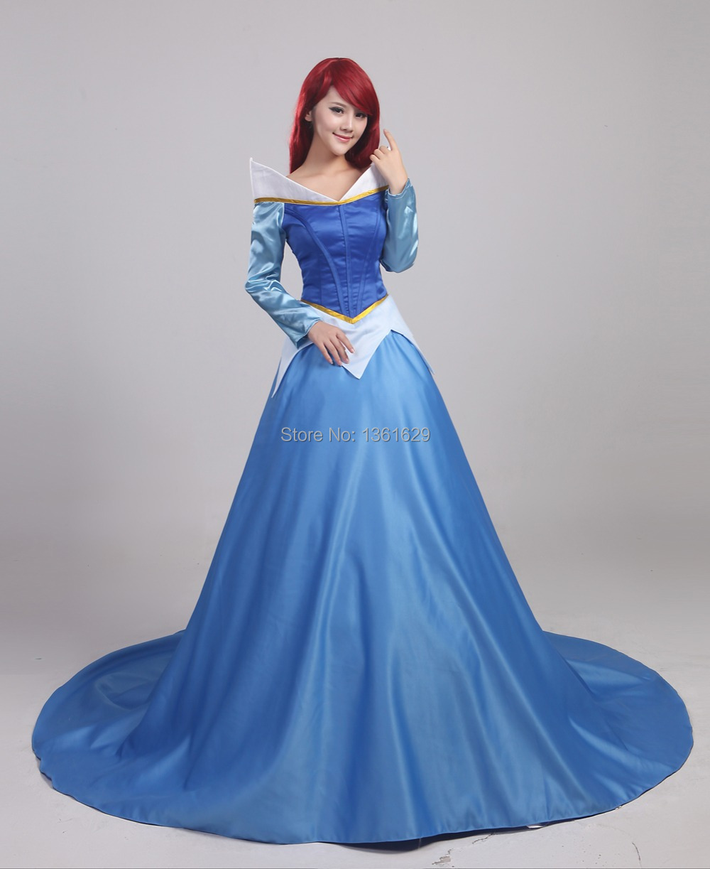 Pictures of princess dresses for adults