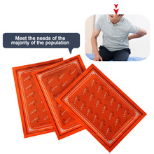 16Pcs/2bags Chinese Traditional Herbs Plaster medicine Pain Patch  Muscle / joint pain relief Massage Relaxation capsicum  D1599