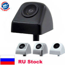 Factory Price HD CCD Car Rearview font b Camera b font Waterproof night vision Wide Angle