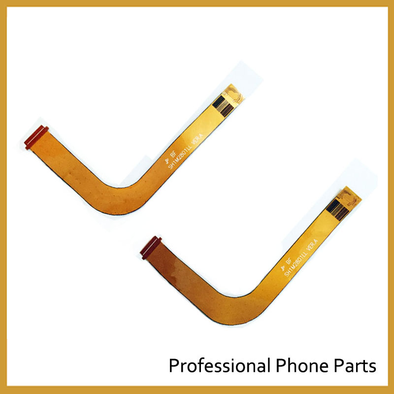 New For Huawei Mediapad M2 M2-801  LCD Display Screen Connector Flex Ribbon Cable Replacement Parts