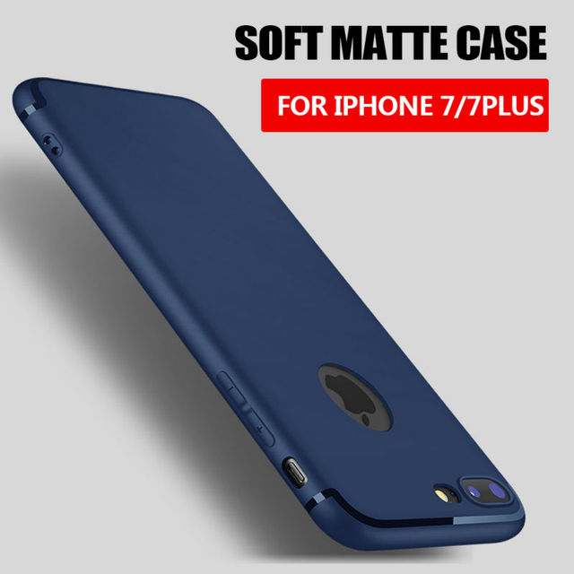 iphone 7 matte case