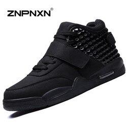 10 colours men casual shoes fashions men shoes luxury brand black high top flats shoes for.jpg 250x250