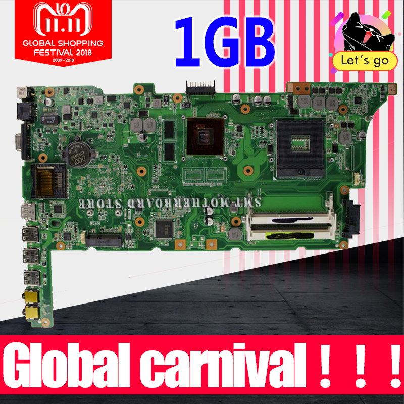 K73SD Motherboard GT520M 1GB For ASUS k73sv k73sj k73sm X73S A73S laptop Motherboard K73SD Mainboard K73SD Motherboard 100% ok hot k73sv k73sm x73s k73s notebook motherboard for asus k73sd rev 2 3 gt540m discrete graphics free shipping with warranty