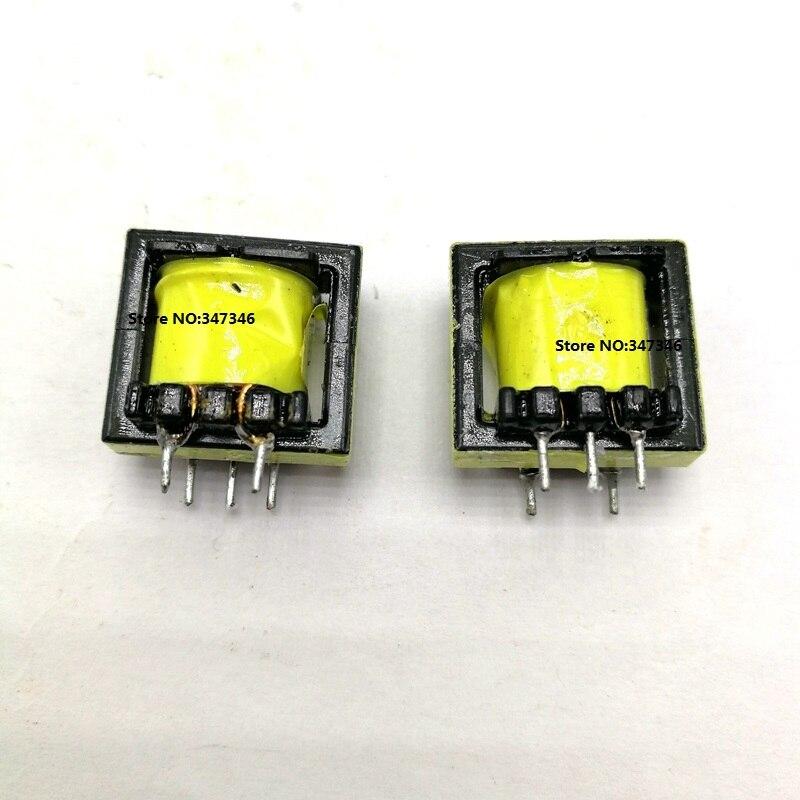 transformador de alta frequencia de comutacao de ee16 a2 potencia maxima de saida 10 w